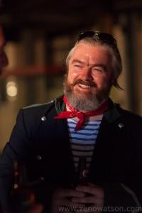 Gordon J Millar aka ScotStreetStyle
