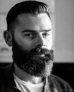 Robbie Dickson (Photographer)