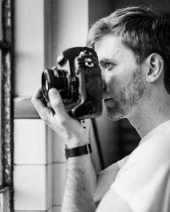 Peter McNally (Photographer)