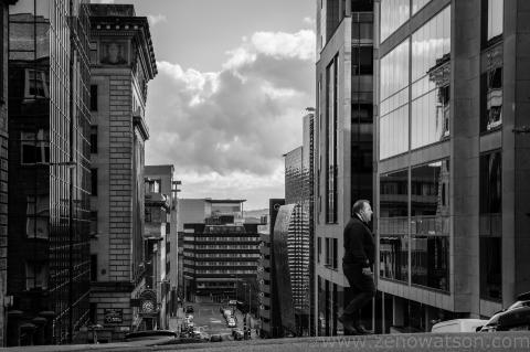 ZW_ Streets of Glasgow