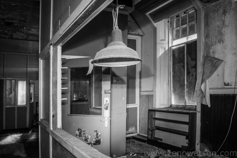 Gartloch Asylum--2