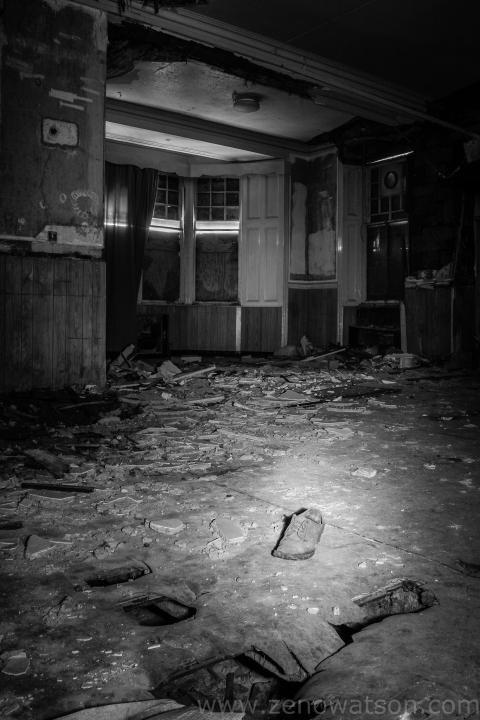 Gartloch Asylum--3