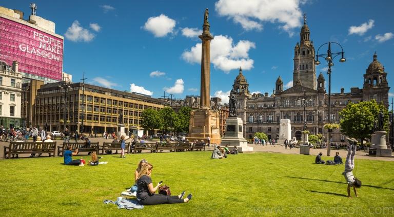 Glasgow By Zeno-6122