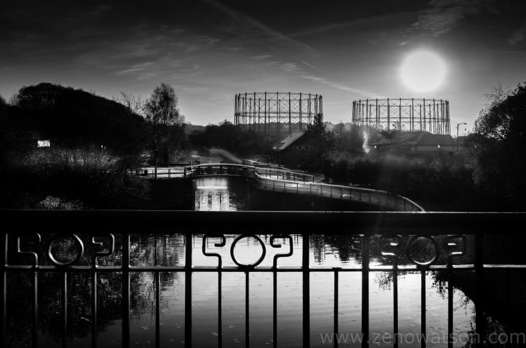 Love Glasgow - By Zeno Watson-0006292